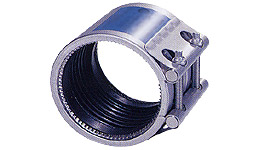 Grip Ring Pipe Couplings
