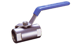 Stainless Steel/Carbon Steel Ball Valves
