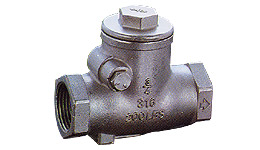 Swing Check Valves Class 200
